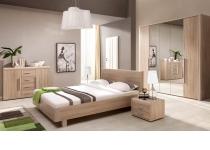 Спальня VOLTERA (ВОЛЬТЕРА), мебель HELVETIA (ХЕЛЬВЕТИЯ)