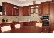 Кухонная мебель (мебель для кухни)