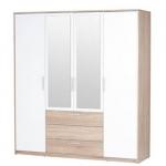 Шкаф 4D3S, спальня РИКО