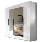Шкаф 5-ти дв. спальня HARMONI (ГАРМОНИ) мебель HELVETIA