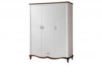 Шкаф MI-3D MILANO (МИЛАНО), мебель фабрики TARANKO (ТАРАНКО)