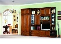 Стенка LOZANO, мебель из дерева фабрики ТАРАНКО