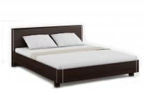 Кровать 180 без матраца VOLTERA (ВОЛЬТЕРА), мебель HELVETIA