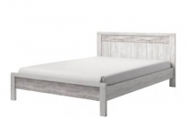 Кровать 160 (без матраца) спальня PROVENCE (ПРОВАНС), HELVETIA