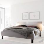 Кровать 180 без матраца спальня HARMONI (ГАРМОНИ) HELVETIA