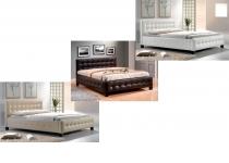 Кровать BARCELONA 160 (без матраца), ТМ SIGNAL