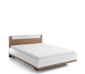 Кровать CM-Loze 1* 140x200 COMO Taranko без матраца