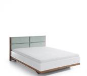 Кровать CM-Loze 4* 140x200 COMO Taranko без матраца