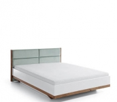 Кровать CM-Loze 4* 160x200 COMO Taranko без матраца