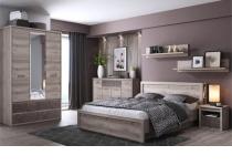 Спальня JAZZ MEBELBOS (ДЖАЗ Мебель Бос) Польша