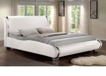 Кровать SANTOSA 160 (без матраца), ТМ SIGNAL