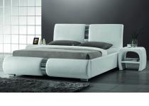Кровать TOKYO bis 160 (без матраца), ТМ SIGNAL