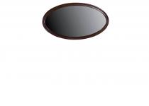 Зеркало V-L elipsa, спальня VERONA (ВЕРОНА), мебель ТАРАНКО