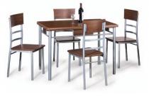 Кухонный комплект PLAY СИГНАЛ деревянный/металл 596