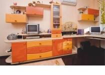 Мебель в детскую комнату 2 нашего производства