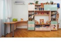 Мебель в детскую комнату 3 нашего производства