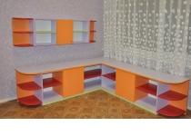 Мебель в детскую комнату 4 нашего производства