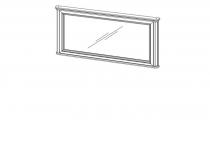 Зеркало навесное PR-L1 ПРАТО, мебель ТАРАНКО