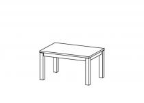 Столик журнальный PO-S3 мебель TARANKO
