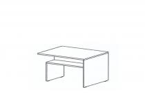 Столик журнальный CU-S2 CUBE (КУБЕ), мебель TARANKO