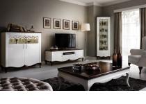 Примеры системы MILANO (МИЛАНО) в интерьере, мебель ТАРАНКО