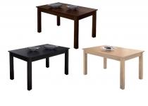 Стол деревянный, раскладной HELVETIA (ХЕЛЬВЕТИЯ), тип 1
