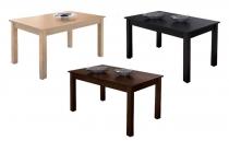 Стол деревянный, раскладной HELVETIA (ХЕЛЬВЕТИЯ), тип 2