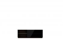 Тумба под телевизор TOGO (ТОГО) 40 с подсветкой, мебель HELVETIA