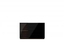 Витрина с ящиками TOGO (ТОГО) 47, с подсветкой, HELVETIA