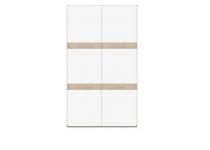Шкаф двухдверный система SELENE (СЕЛЕНА), мебель HELVETIA