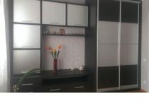 Мебель на заказ для жилой комнаты 5 нашего производства
