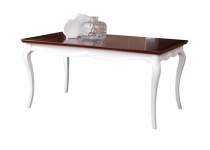 Стол обеденный раздвижной MI-1 MILANO (МИЛАНО), мебель ТАРАНКО