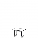 Стол-помощник BA-PM система BARCELONA,мебель фабрики TARANKO