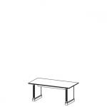 Стол-помощник BA-PD система BARCELONA,мебель фабрики TARANKO