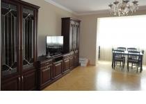 Мебель на заказ для жилой комнаты 8 нашего производства