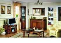 Примеры системы ZEFIR в интерьере, мебель TARANKO