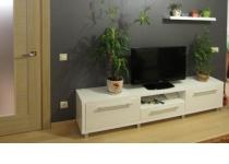 Мебель на заказ для жилой комнаты 4 нашего производства