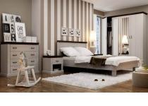 Пример спальни ЛАВЕНДА в интерьере