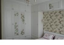 Мебель в спальню на заказ 9 нашего производства