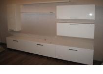 Мебель в гостиную на заказ 11 нашего производства
