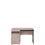 Стол письменный BIU 1D1S 110 ДАМИС (DAMIS)