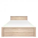 Кровать НОРТОН (NORTON) LOZ 160