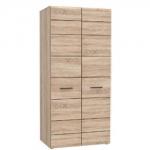 Шкаф двухдверный СОЛО (SOLO) 2D