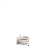 Тумба прикроватная спальня HARMONI (ГАРМОНИ) мебель HELVETIA