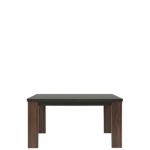 Стол обеденный раскладной STO 140 ALHAMBRA BRW (АЛЬГАМБРА БРВ)