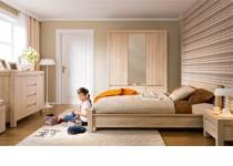 Пример спальни AGUSTYN BRW (АВГУСТИН БРВ) Польша