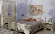 Пример спальни IDENTO BRW (ИДЕНТО БРВ) Польша
