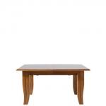 Стол обеденный раскладной 4W ORLAND BRW (ОРЛАНД БРВ) Черешня