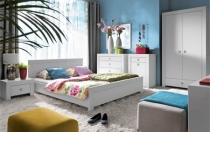 Пример спальни MEZO BRW (МЕЗО БРВ) Польша