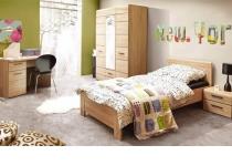 Пример мебель в детскую СОЛО (SOLO) в интерьере